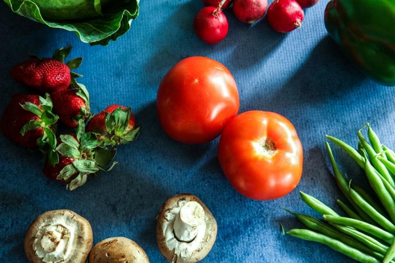 Enjoy Fresh From Florida Produce! @EclecticEveryday