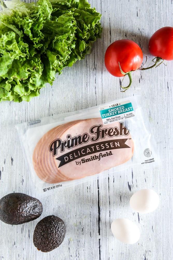 Prime Fresh Sandwich Meat