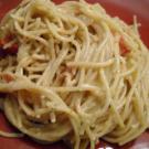 Southern Spaghetti Carbonara