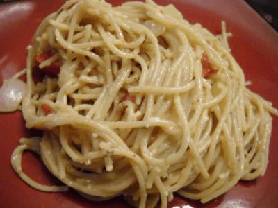 Southern Spaghetti Carbonara Recipe
