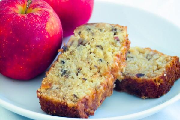 Apple Caraway Bread Recipe