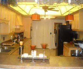 Tour My Kitchen Through Photos 1