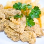 My Dads Fried Oysters @EclecticEveryday
