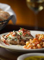 Carrabba's New Smaller Portions Menu and $100 Gift Giveaway Recipe