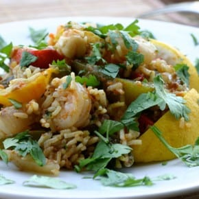 Paella that Won't Break the Bank 1