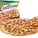 Freschetta Frozen Pizza Review @EclecticEveryday