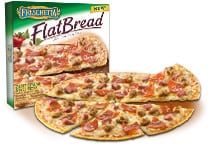 Freschetta Frozen Pizza photo