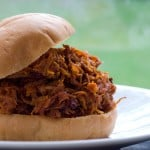 Pulled Pork Sandwiches  @EclecticEveryday