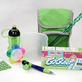 Keep Cool in School with Yoplait Go-Gurt Yogurt and a Giveaway 1