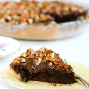 Brownie Pie 1