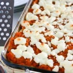 Spicy Pumpkin Enchiladas
