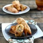The Ultimate Egg Roll Recipe @EclecticEveryday