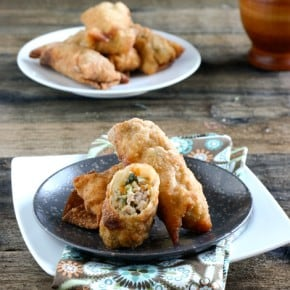 The Ultimate Egg Roll Recipe