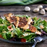 Sante Fe Chicken Salad
