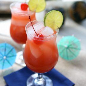 Zacapa Premium Rum Runners