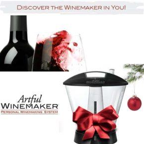 Artful Winemaker Giveaway 2