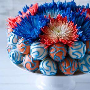 Cake Pop Cake 11