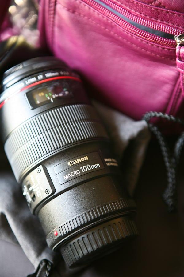 100mm lens