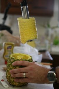 Pineapple Agua Fresca and an OXO Giveaway Recipe