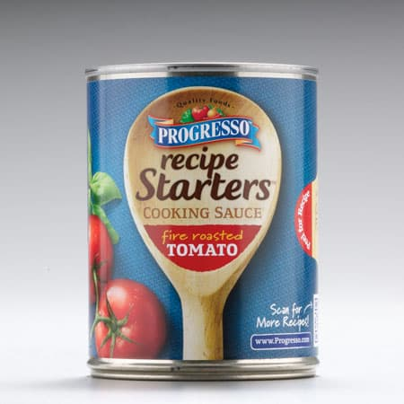 recipe starters