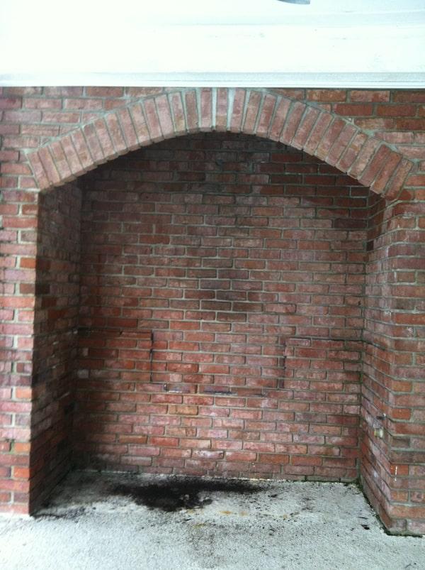 empty brick cove