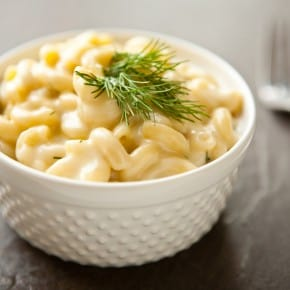Havarti Macaroni and Cheese