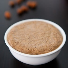 Agave Almond Butter and a Blendtec Giveaway  7