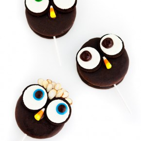 Moon Pie Owl Pops 1