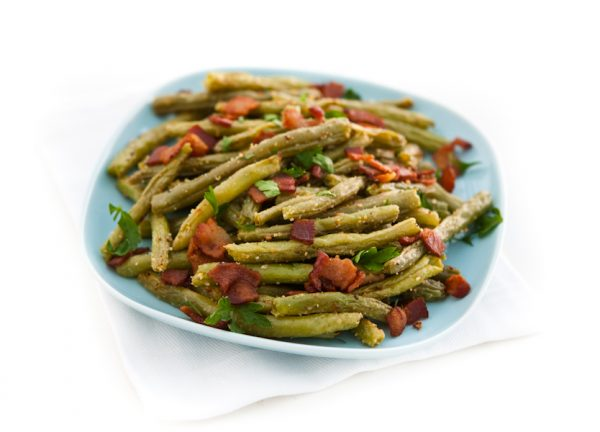 green beans cooked longer