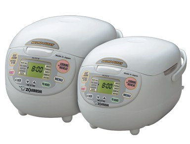 zojirushi rice makers