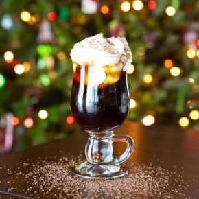 Christmas Coffee Cocktail 3