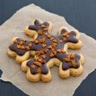 Cut Out Sugar Cookie Recipe @EclecticEveryday