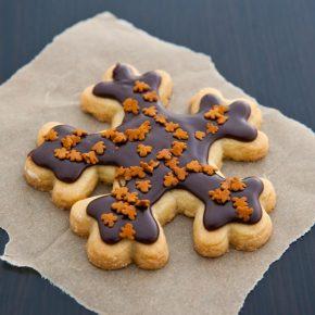 Cut-Out Sugar Cookie Recipe 1