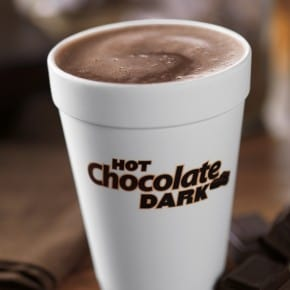 Dunkin' Donuts Dark Hot Chocolate Giveaway {$110 Value}