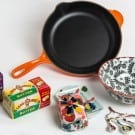 Land O Lakes Le Creuset Giveaway @EclecticEveryday