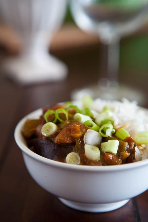 Slow Cooker Gumbo Recipe