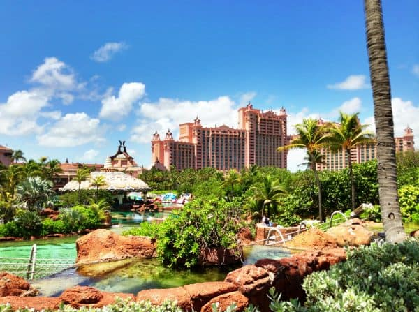 picture of resort