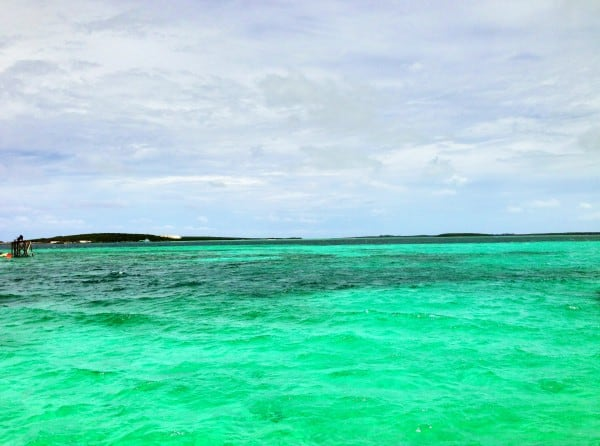 Cruising to the Bahamas with Carnival Recipe