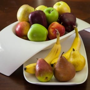 Easy Fruit Bowl with Villeroy & Boch #Everyday Luxury 1