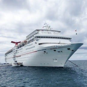 Life on a Carnival Cruise Ship  4