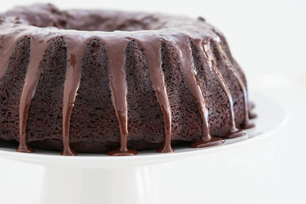 Decadent Chocolate Bundt Cake Recipe