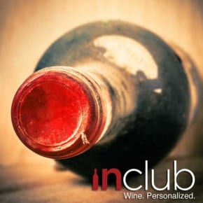 Personalized Wine Picks from inclub