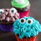 Monster Cupcakes 1