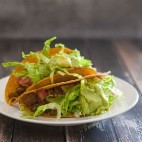 Make Taco Night Healthy 1