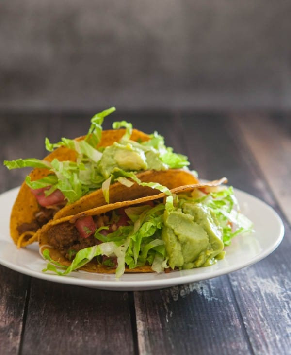 Make Taco Night Healthy Recipe