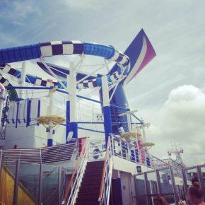 Carnival Sunshine Bahamas Cruise  3