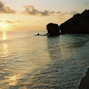 Follow Your Heart To St. Kitts and a Giveaway