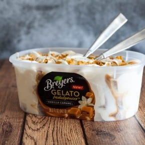 Easy Date Night Desserts - Breyers Gelato 2