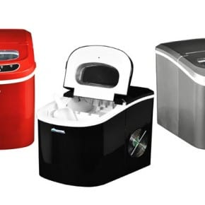 {Giveaway} Avalon Bay Portable Ice Maker @EclecticEveryday