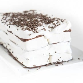 Ice Cream Sandwich Cake 2